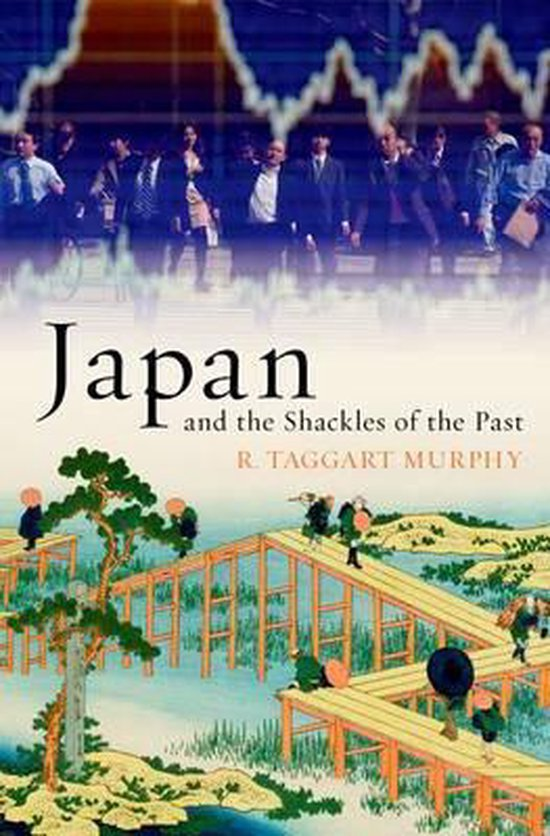 Japan and Shackles of the Past