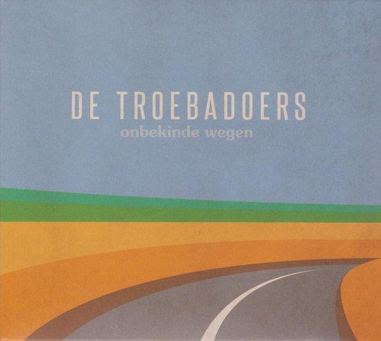 bol.com   Onbekinde Wegen, de Troebadoers   CD (album)   Muziek
