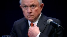 Jefferson Beauregard Sessions III's Move to Stop States from Legalizing Marijuana Is Racist