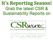 CSRwire_CSR Reports