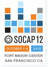 SOCAP12
