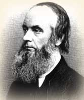 "Henry Alford - Author of Thanksgiving Hymn ""Come Ye Thankful People Come"""