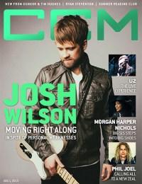 Joah Wilson, CCM Magazine - image