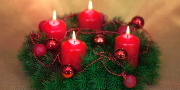 Advent III: Rejoice! God Is With Us
