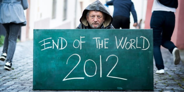 The End of the World? Been There, Done That