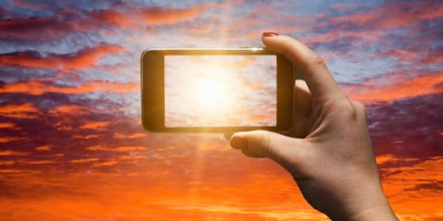 God-Glorifying Social Media