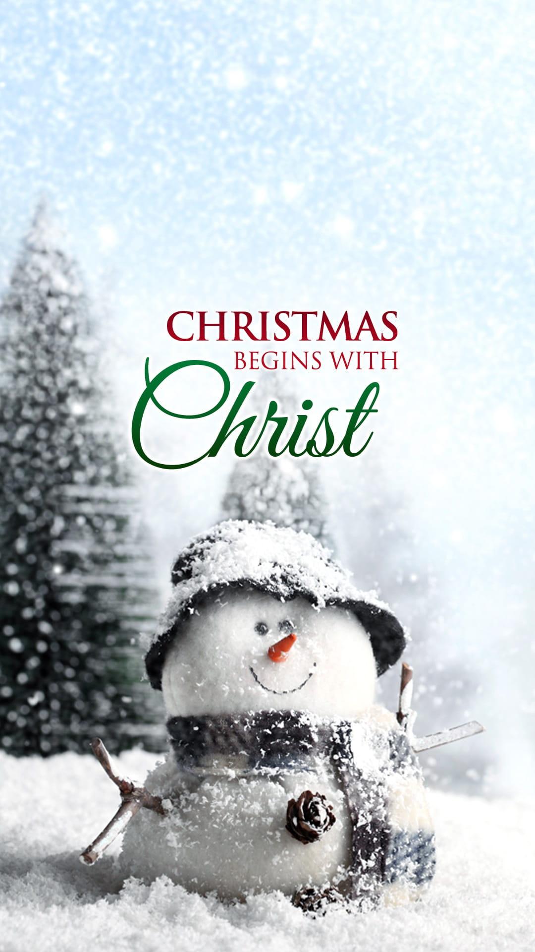 December 2015 Christmas Begins With Christ Desktop