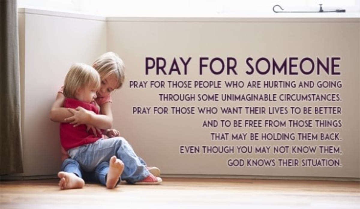 Image result for praying for those in need
