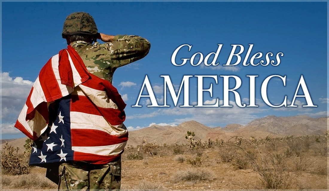 Free God Bless America ECard EMail Free Personalized Patriotic Cards Online