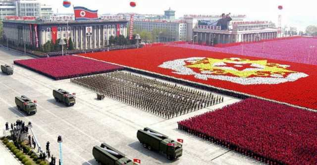 North Korea Teaches That Christians Kill People and Suck Their Blood
