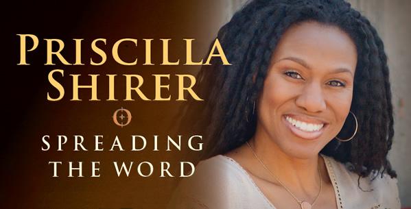 Image result for priscilla shirer