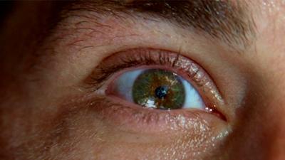 LOST: Jack's eye - open
