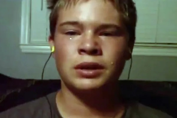 A Viral Video Turns A Bullied Teen Into A Star