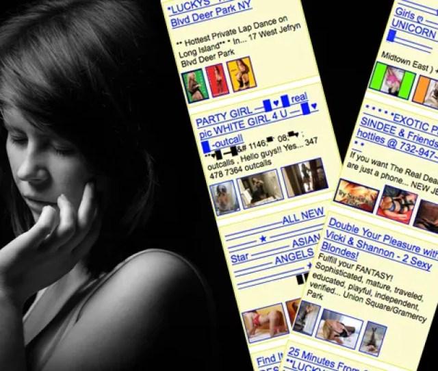 The Backpage Dilemma Salon Com Rh Salon Com Backpage Ny Nyc Backpage Ny Jobs