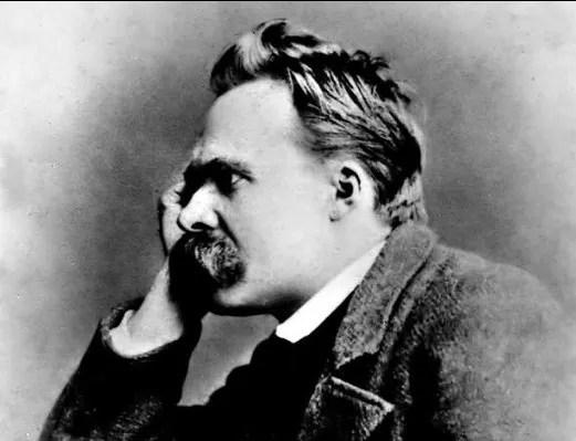 Nietzsche Thinking