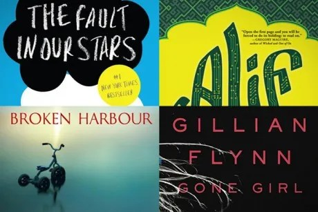 National Book Awards: Genre fiction dissed again
