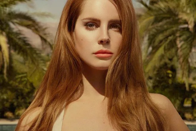 Lana Del Rey, Multiple Exposure and Long Exposure Photoshoot | Corpus Christi, Texas  (1/6)