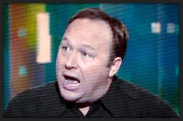 Alex Jones: Gay marriage truther?