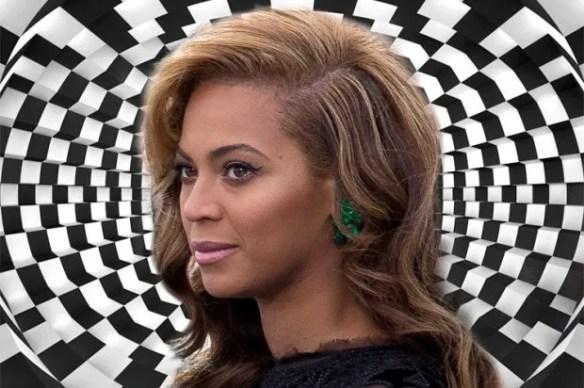 The music world's fake Illuminati