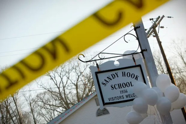 Meet the Sandy Hook truthers