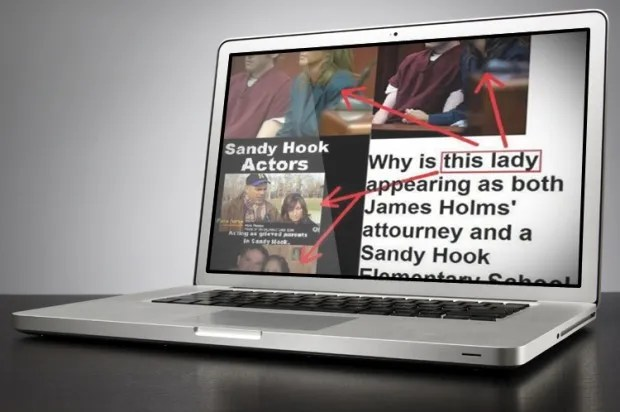 Your comprehensive answer to every Sandy Hook conspiracy theory