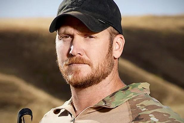 Veterano que mató al autentico 'American Sniper' sufre de traumas de combate 1
