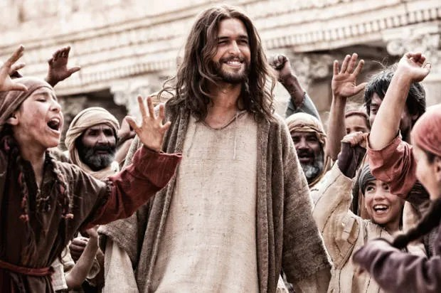 No, Jesus wasn't a white dude