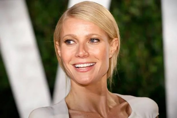 Gwyneth Paltrow's utterly obnoxious