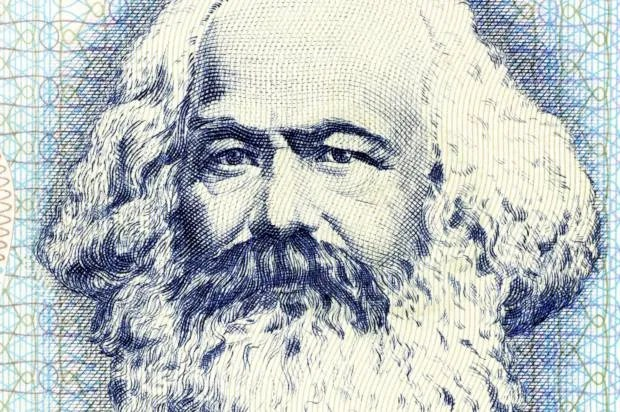 Karl Marx and the semantics of a