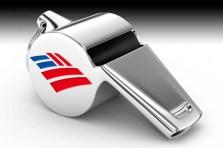 Bank of America whistle-blower's bombshell: