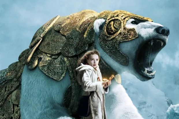 "The next ""Game of Thrones"" is coming: Philip Pullman's epic fantasy series ""His Dark Materials"" is a natural fit for TV"