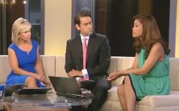 Transgender rights make Fox News hosts really, really mad ...