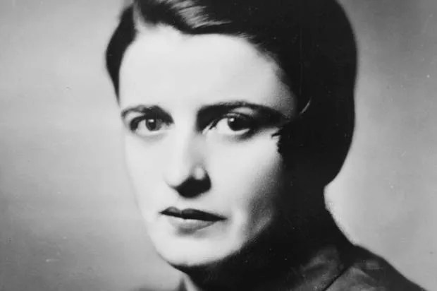 The meme-ification of Ayn Rand: How the grumpy author became an Internet superstar