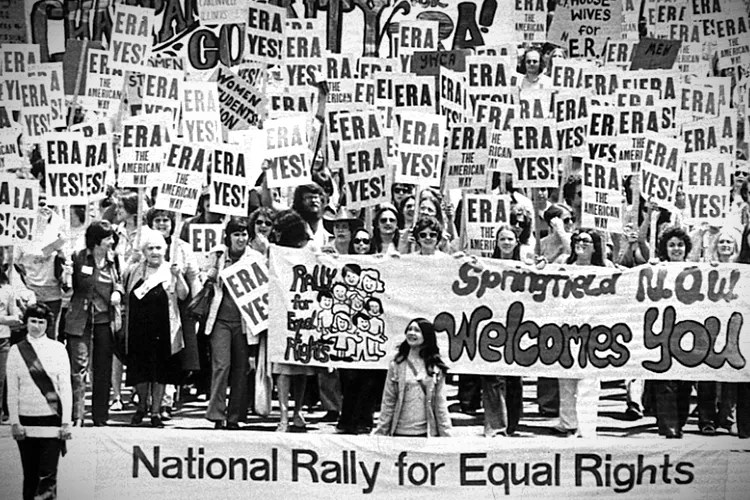 Image result for feminist movements 1960s