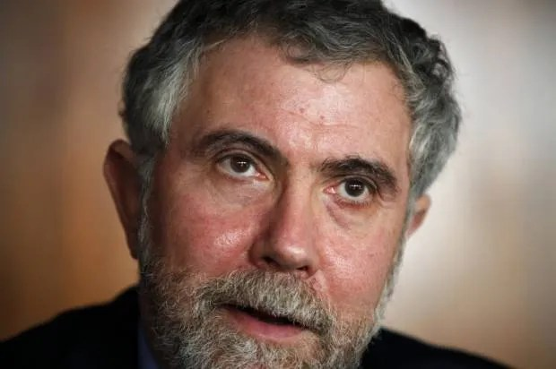 Paul Krugman: GOP's Obamacare lies hurt American families