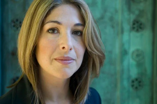 Naomi Klein: Green groups may be more damaging than climate change deniers