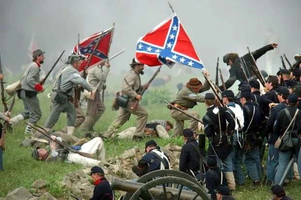 The Civil War never ended: Baltimore, Ferguson and the ghosts of the neo-Confederate South