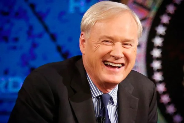 Counterpoint: No, Chris Matthews' Obama interview doesn't ...