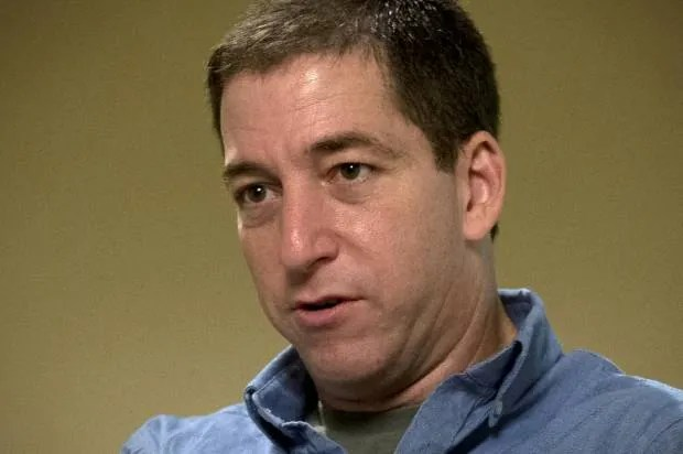 "EXCLUSIVE: ""Corrupt, toxic and sociopathic"": Glenn Greenwald unloads on torture, CIA and Washington's rotten soul"