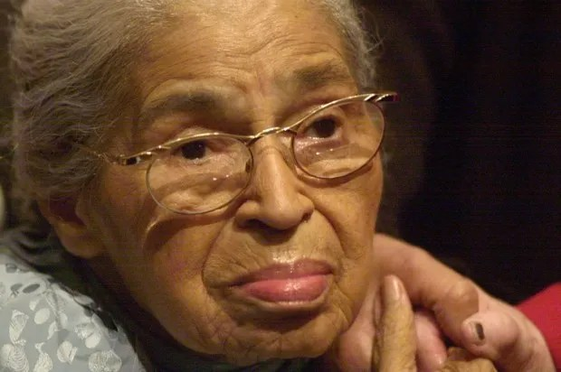 Little Caesars founder paid Rosa Parks' rent for 11 years