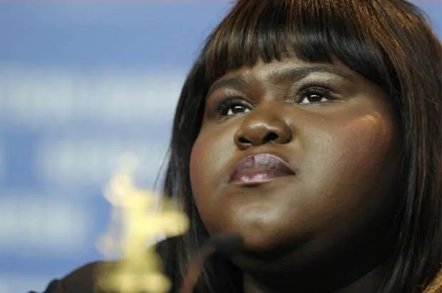 Gabourey Sidibe shuts down the trolls