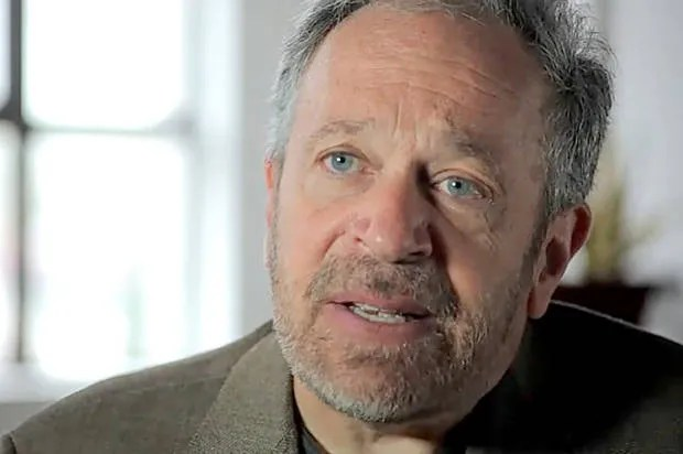 Robert Reich: Bernie gets it. Hillary is only inviting more corruption