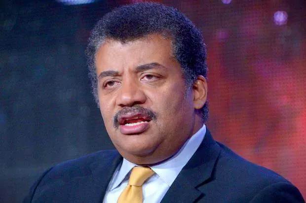 The right's most inane Neil deGrasse Tyson attack yet