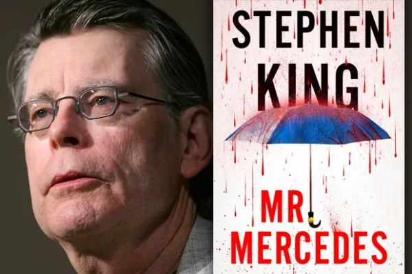 """Mr. Mercedes"": How Stephen King's killers mirror real ..."