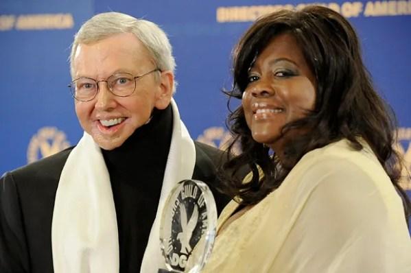 Chaz Ebert and director Steve James on Roger Ebert's ...