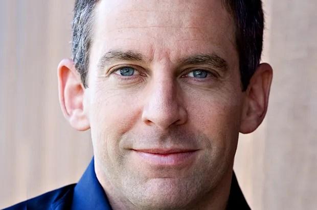 Sam Harris: ¿Por qué no puedo criticar a Israel?