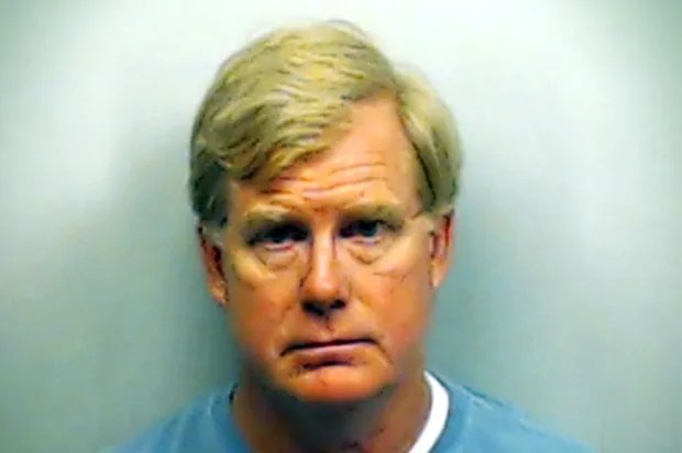 America's most heinous judge resigns: Wife-beater Mark Fuller leaves the bench, finally, but not easily