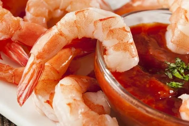 Report: 30 percent of shrimp isn't what it claims to be