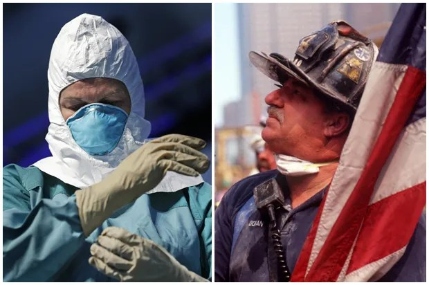 America's conspiracy mania: Why Ebola and 9/11 truthers reflect a tortured history