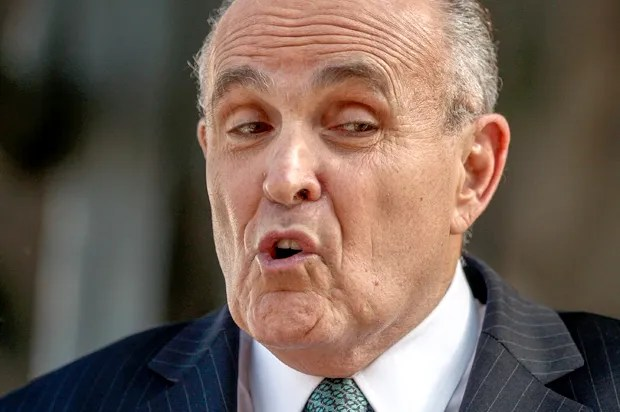 Rudy Giuliani crosses line on race: Why GOP must finally push back on his recklessness